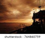 trip to croatia   Shutterstock . vector #764860759