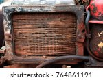 Tractor's Engines  Pulleys And...