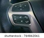 multifunctional buttons on... | Shutterstock . vector #764862061