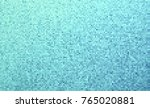 blue dotted halftone vector... | Shutterstock .eps vector #765020881