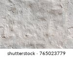 daub lime plaster seamless... | Shutterstock . vector #765023779