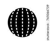 3d gui   sphere   Shutterstock .eps vector #765066739