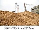 kaunas  lithuania   november 22 ... | Shutterstock . vector #765112267