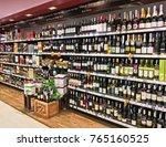 bangkok  thailand   november 26 ...   Shutterstock . vector #765160525