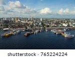 manaus  september 4  2006....   Shutterstock . vector #765224224