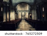 bari  italy   august 31  2017   ...   Shutterstock . vector #765272509
