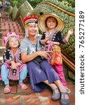 chiangmai thailand   november... | Shutterstock . vector #765277189