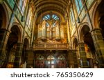 The Basilica Of Saint Nicholas...