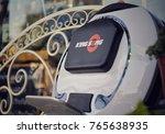 bangkok thailand   april  2016  ...   Shutterstock . vector #765638935