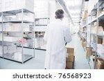 Medical Factory  Supplies...
