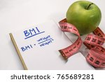 bmi body mass index formula