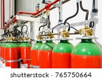 Hazard Fire Suppression System...