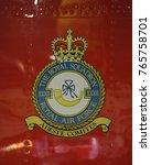 Royal Air Force Museum  London...
