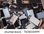 tomsk  russia   november 29 ... | Shutterstock . vector #765810499