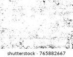 grunge black and white pattern. ...   Shutterstock . vector #765882667