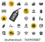 sale tag icon  stock vector...