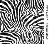 leopard skin texture | Shutterstock .eps vector #765951661