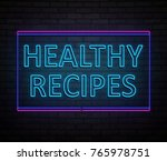 3d illustration depicting an... | Shutterstock . vector #765978751