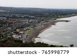 Small photo of View from Bray Head in Bray, Ireland