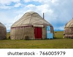 Yurt  Typical Nomad Houses By...