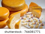 Dutch Cheese And A Cheese...