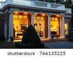 charleston  sc  usa june 23 ... | Shutterstock . vector #766135225