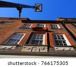 london  uk   10 14 15  facade...