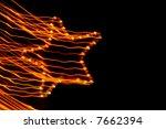 background series  christmas... | Shutterstock . vector #7662394