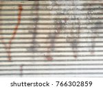 old wall background abstract | Shutterstock . vector #766302859