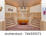 Elegant Double Sided Staircase...