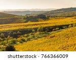 tuscany  italy   november 20...   Shutterstock . vector #766366009