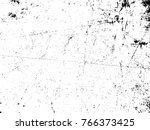 scratch grunge urban background.... | Shutterstock .eps vector #766373425