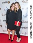Small photo of Amy Glazer, Isabella Blake-Thomas attend Keplers Dream Premiere at Regency Van Nuys Plant 16, Los Angeles, California on November 30, 2017