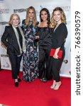 Small photo of Holland Taylor, Kelly Lynch, Esperanza Fermin, Isabella Blake-Thomas attend Keplers Dream Premiere at Regency Van Nuys Plant 16, Los Angeles, California on November 30, 2017