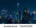 bangkok  thailand   mar 3  2017 ... | Shutterstock . vector #766402585