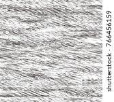 distressed fur texture.... | Shutterstock .eps vector #766456159