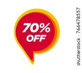 special offer  big offer   best ... | Shutterstock .eps vector #766478557