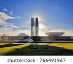 brasilia  df  brazil. november  ...   Shutterstock . vector #766491967