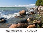 seacoast | Shutterstock . vector #7664992