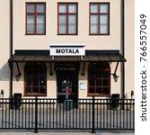 Motala  Sweden   July 8  2013....
