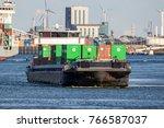 rotterdam  netherlands   sep 2  ...   Shutterstock . vector #766587037