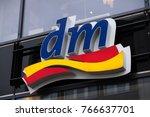 berlin  germany   november 23 ...   Shutterstock . vector #766637701