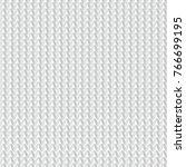 seamless knitted background.... | Shutterstock .eps vector #766699195