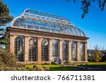 The Victorian Palm House  Royal ...