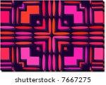 vector background | Shutterstock .eps vector #7667275