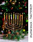 Hanukkah  The Jewish Festival...