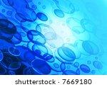 color bubbles | Shutterstock . vector #7669180