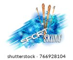 abstract colored backgrounds ...   Shutterstock .eps vector #766928104