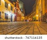 riga   latvia   october 30 ... | Shutterstock . vector #767116135