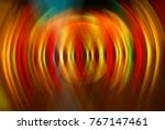 Multi Colored Lights Vibrating...
